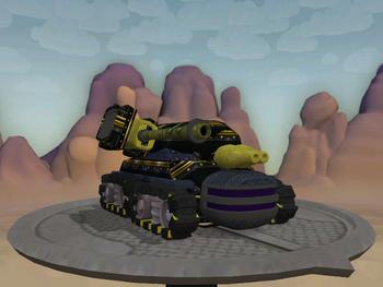 Assault Tank Mk1