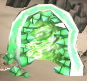 Geodo Verde