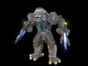 Blade-Master