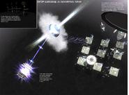 Neutron star mining