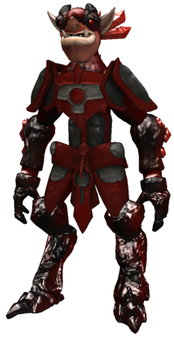 Vulcanus Orc