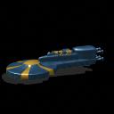 Crucer Stardust