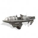 Liberator-class Dreadnought