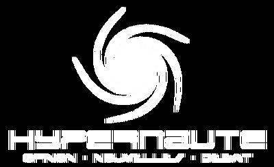 L'Hypernaute logo