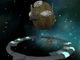 Skriire-class Cruiser
