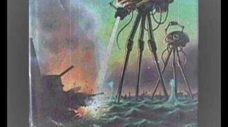 War Machines from Mars