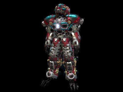 Agent X-30