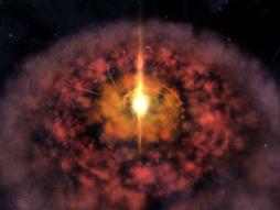 Spore-Протопланетный диск