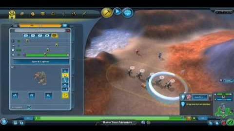 Spore Galactic Adventures Tutorial - Advanced