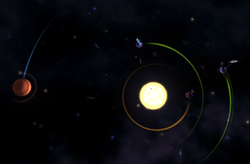 Issia system
