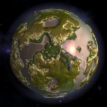Alpenixa Orbit