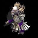Lizardian soldier