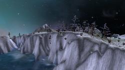 Aegimi climate