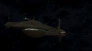 Dreadnought Class