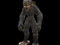 Kul creature