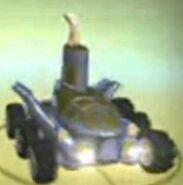 CarGDC2007