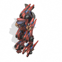 Commander korhal