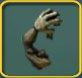 Hand of quimby icon
