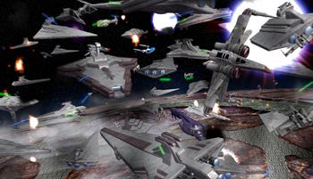 SGCW Battle of Orbispira