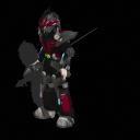 Sinleri Male (Trooper)