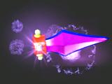 Toxic Crystal
