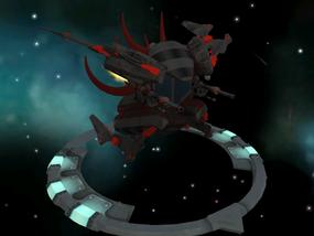 Tul StarSerpent