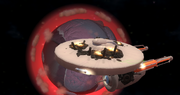 USSEagleDamagedTircos