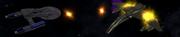USS Tempest vs Soterus