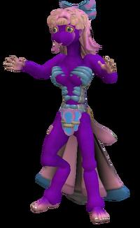 Xora (Slave)