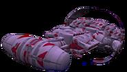 Creeper Cabel CS1- class