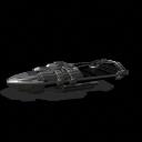 Tirithian Battle Cruiser 01