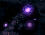 BackgroundGalaxies