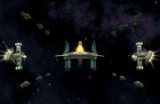 Corona Mission