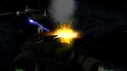 USS Manticore vs Xhodocto Star Destroyer