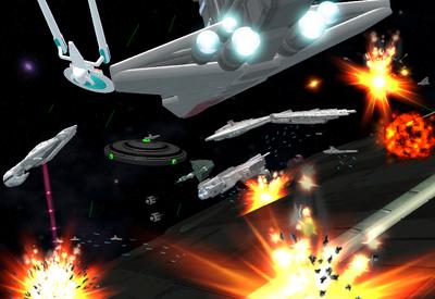 Battle of Coruanthor 02