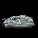Dinotopian S'aur-class