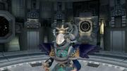 Marscalcus X-001