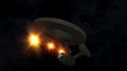 Rambo Photon torpedoes