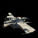 Reconnaissance-Class (blue)