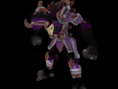 Shadow Skordi
