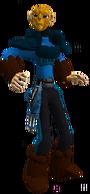 Commander WindsorLarge