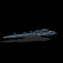 Starship conqueror
