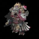 Lizardian Heavy Soldier