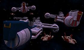 LusitaniasquadronFleet