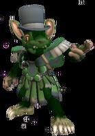 Ramalivua Goblin MerchantLarge