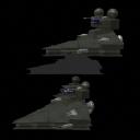Lizardion Attack Formation II
