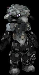 Zabiela, RN-2242Large