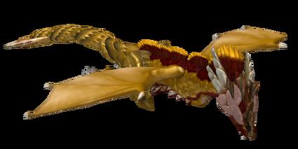 Golden Dragon (Flight)