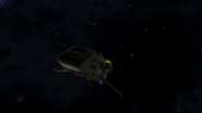 Rambo shuttle V2