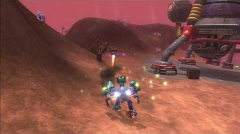 Spore Galactic Adventures Maxis Missions Mothership Down
